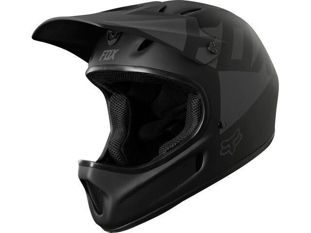 Fox Rampage Landi Helmet Men black